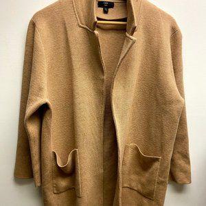 J Crew 365 Sweater Blazer